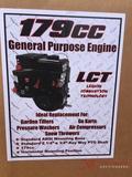 179CC MOTOR
