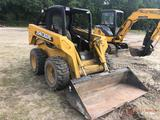 JD 260 SKID STEER LOADER