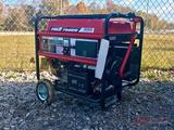 NEW/UNUSED GENTRON PRO-2 7500 WATT GENERATOR