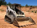 2009 BOBCAT T190 MULTI TERRAIN LOADER