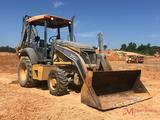 2010 DEERE 310J LOADER BACKHOE