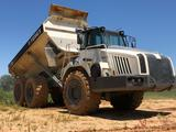 2010 TEREX TA400 OFF ROAD ARTICULATING DUMP TRUCK