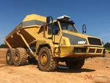 1999 MOXY MT36 ARTICULATING OFF ROAD DUMP TRUCK