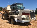 1996 TEREX 3066C OFF ROAD TRUCK