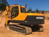2012 HYUNDAI 140LC-9 HYDRAULIC EXCAVATOR