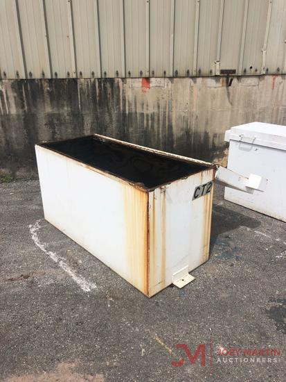 DAY BOX TREAD CORP EXPLOSIVE MAGAZINE