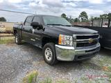 2007 CHEVY 2500HD PICK UP TRUCK