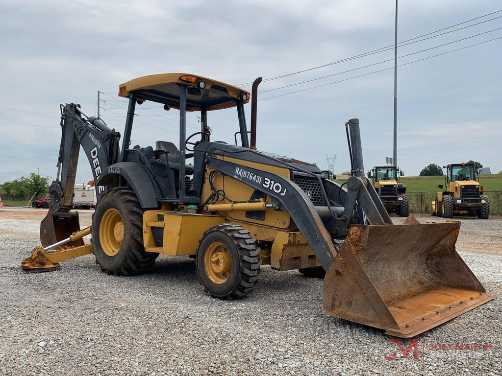 Upcoming Auctions in Tennessee, United States