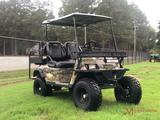48V BEAST ELECTRIC BUGGY
