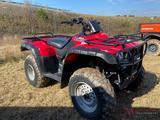 2001 HONDA RANCHER ES TRX350TE