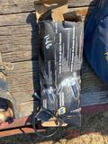 NAPA GREASE GUN