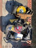 (2) BAGS OF GRINDING DISC