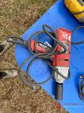 MILWAUKEE ELECTRIC IMPACT WRENCH, 1/2