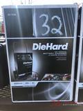 DIEHARD 12V BATTERY CHARGER