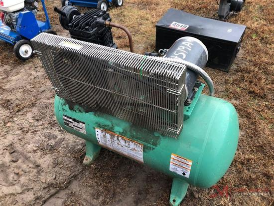 SPEEDAIR ELECTRIC AIR COMPRESSOR