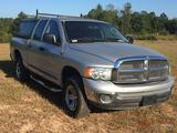 2002 DODGE 1500 CREW CAB TRUCK