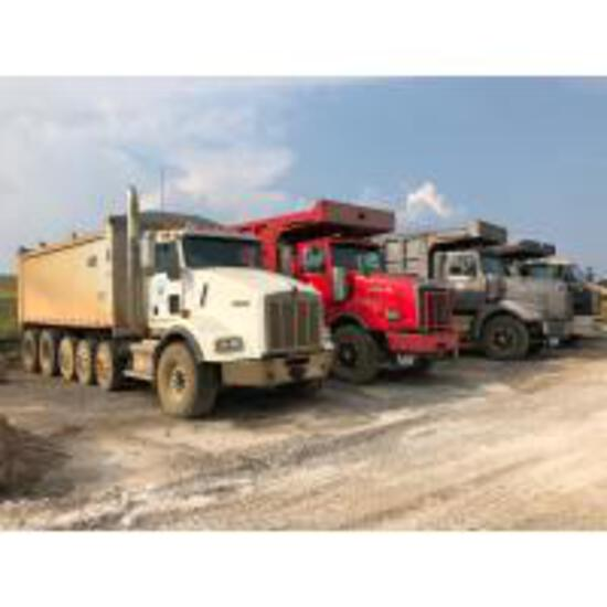 METROPOLITAN ENVIRONMENTAL SERVICES, FLEET AUCTION