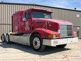 1996 INTERNATIONAL 9400 TRUCK TRACTOR