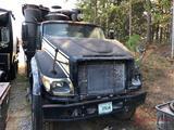 2006 INTERNATIONAL 4700 VACCUM TRUCK