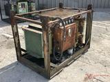 SULLAIR 10B-25 ELECTRIC COMPRESSOR