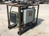 SULLAIR LS-10 ELECTRIC AIR COMPRESSOR