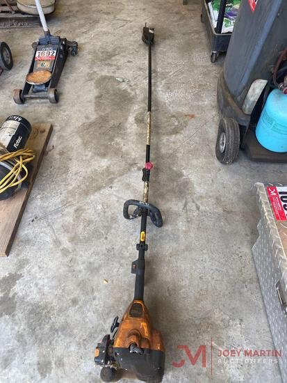 POULAN PRO POLE SAW, 25cc GAS ENGINE