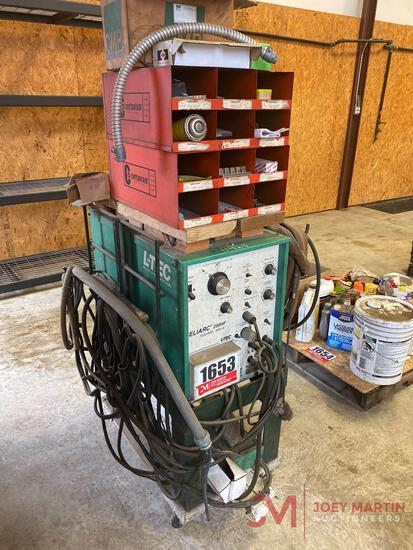 L-TEC WELDING AND CUTTING SYSTEM