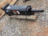 CAT H95 S HYDRAULIC HAMMER/BREAKER