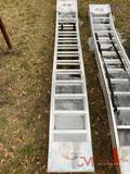 NEW CARGO SMART ALUMINUM RAMPS