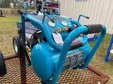 NEW MAKITA 3HP, ELECTRIC PORTABLE AIR COMPRESSOR