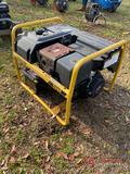 WACKER GS5.6 PORTABLE GENERATOR
