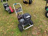 MI-T-M 2700 PSI PORTABLE PRESSURE WASHER
