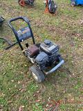 MI-T-M 3000 PSI PORTABLE PRESSURE WASHER