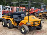CLUB CADET BIG COUNTRY 6X4 ATV