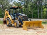 2006 CAT 420E...IT LOADER BACKHOE