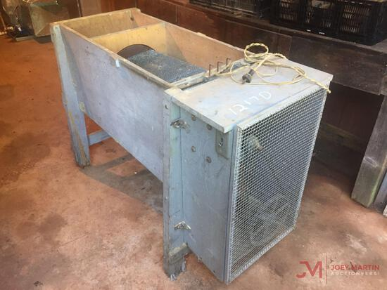 ELECTRIC SORTING BOX