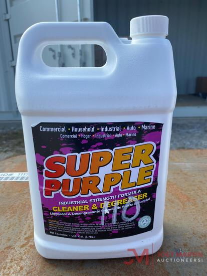 PURPLE DEGREASER