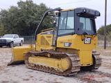 2010 CAT D5K XL CRAWLER DOZER