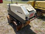 2001 INGERSOL RAND TC13 TRENCH COMPACTOR