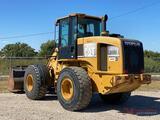 2002 CAT 924G RUBBER TIRE LOADER