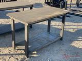 NEW HD SHOP/WELDING TABLE