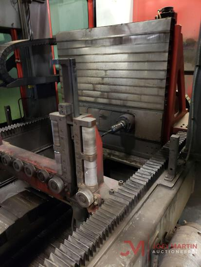 AKYAPAK DRILL LINE WITH SAW AND ROLLER BEDS