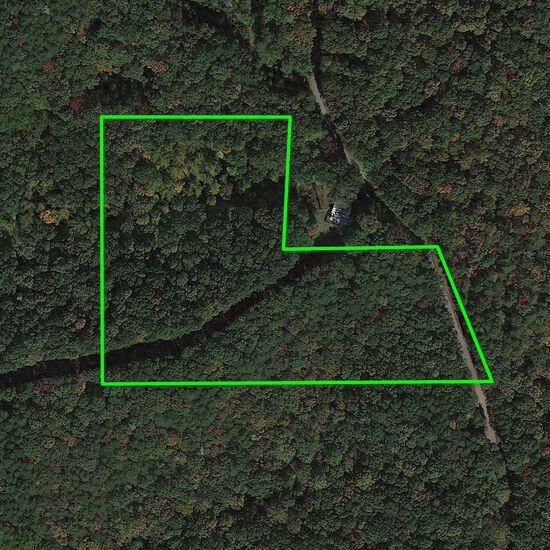 Gilmer County Ga 14 Acre Property