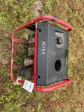 PORTER CABLE 5000 WATT GENERATOR