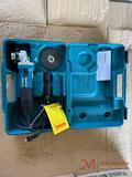 NEW RECONDITIONED MAKITA ELECTRIC 4IN GRINDER