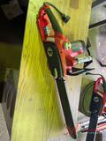 HOMELITE 16IN ELECTRIC CHAIN SAW