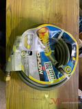 NEW JACKSON PROFLOW 50FT 5/8IN WATER HOSE