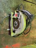 SKILSAW ELECTRIC 6IN CIRCULAR SAW, 2 HP