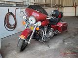 2002 HARLEY DAVIDSON ROAD KING MOTORCYCLE