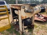 JOHN DEERE ENGINE FOR RAINBOW PUMP